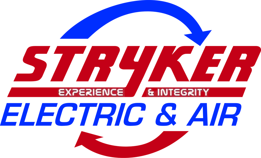 Stryker Electric & Air LICENSE# EC13003485 / CAC1813250